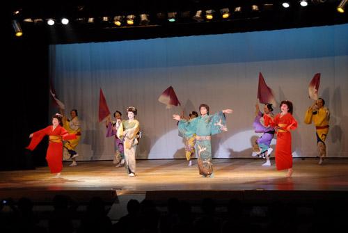 劇団龍千穐楽_f0079071_20121591.jpg