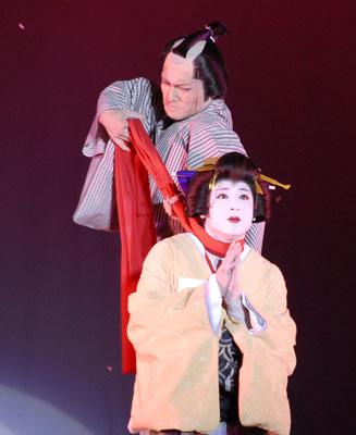 劇団龍千穐楽_f0079071_2012164.jpg