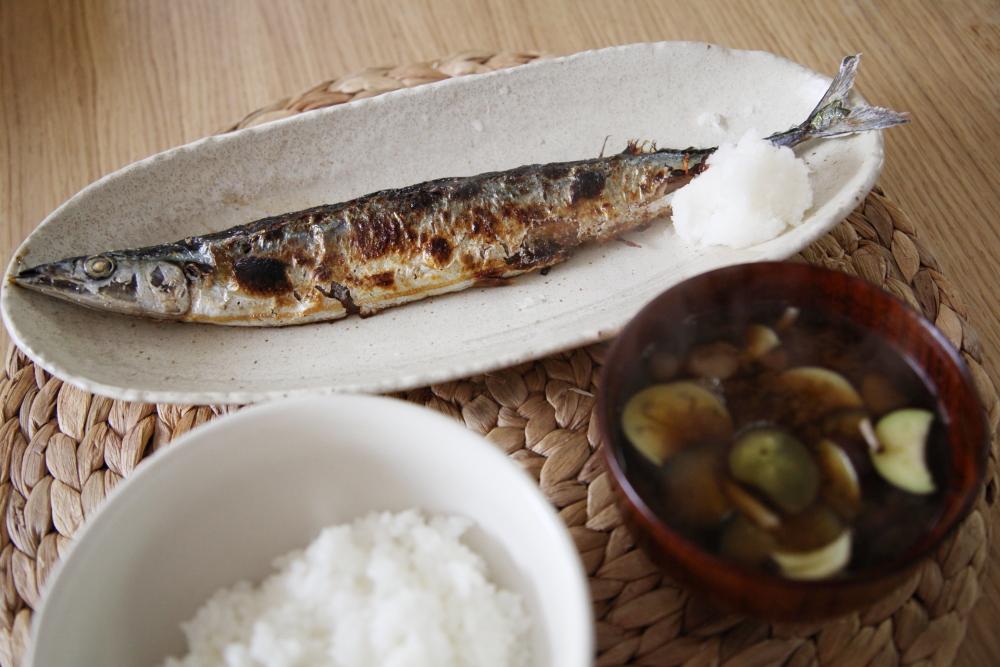 秋刀魚_c0016177_2234411.jpg