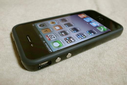AppleからiPhone4 Bumperが届いた。_b0194208_2312193.jpg