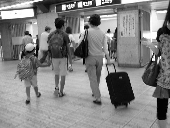 bye-bye 夏休み_f0155808_559351.jpg