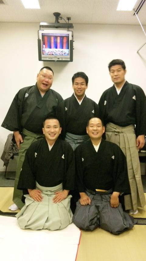 都んぼ改め四代目米紫襲名おめでとう公演_f0076322_17361714.jpg