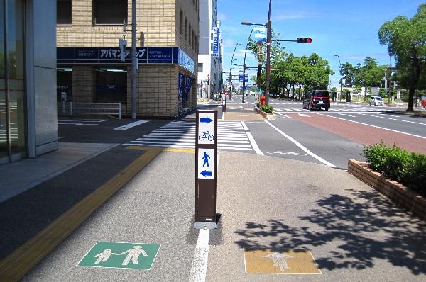 中心部でなくても香川県は路面 ...