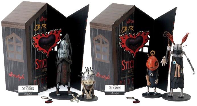Brom\'s Stickmen: Series Full Set_e0118156_14534121.jpg