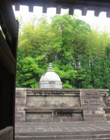 <2010年6月>伊勢路・奈良の旅(その3):「奈良・西ノ京の国宝寺」_c0119160_15383351.jpg