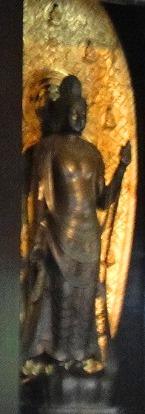 <2010年6月>伊勢路・奈良の旅(その3):「奈良・西ノ京の国宝寺」_c0119160_17424444.jpg