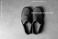 普段履きの革靴展@cafe noka_b0142989_22435468.jpg