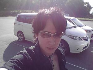 専修大学スピードスケート部主将:蓑田翔選手インプレッション!_c0003493_1110558.jpg