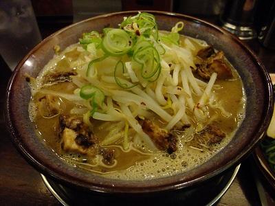 光麺@新宿の骨太光麺菊次郎[全部のせ]_d0044093_22384950.jpg