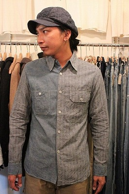 SALESMAN SAMPLE SHIRT_d0121303_14292340.jpg