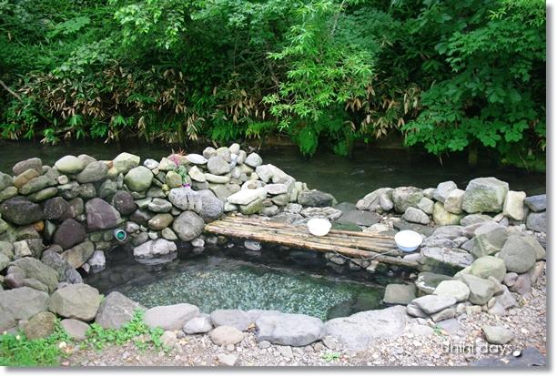 摩周湖の湧き水・・・神の子池 _f0179404_21221353.jpg