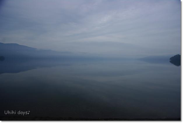 摩周湖の湧き水・・・神の子池 _f0179404_2126466.jpg