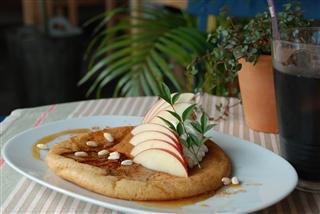 soraniwa cafe menu_c0173939_2304192.jpg