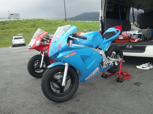 12inchミニバイク  その4_a0163159_0513059.jpg
