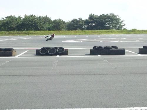 12inchミニバイク  その4_a0163159_057133.jpg