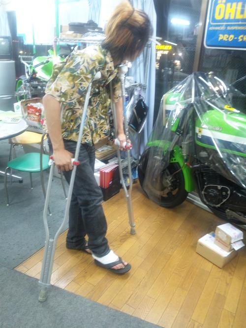 12inchミニバイク  その4_a0163159_154591.jpg