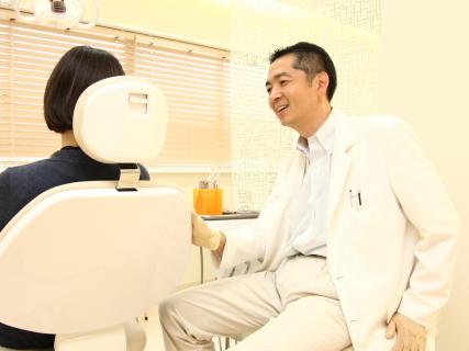 新ありしま矯正歯科*院内ツアー_e0025661_2229718.jpg