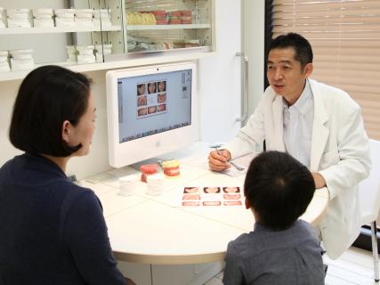 新ありしま矯正歯科*院内ツアー_e0025661_22353291.jpg
