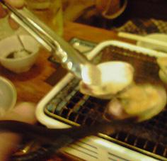 海辺を味わう?「磯丸水産」@二子玉川_b0051666_16152579.jpg