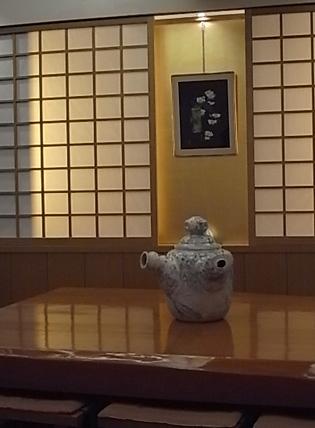 第2回銀座に5時半の会♪「かき氷」@松崎煎餅_b0051666_161785.jpg