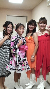 AJF大阪・夏の陣 無事終了!_f0204368_1418121.jpg