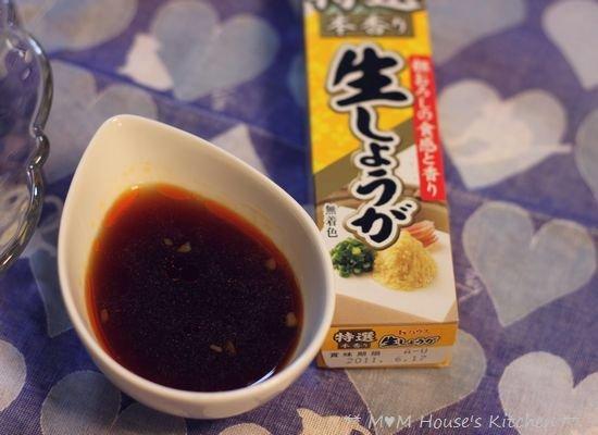 豚しゃぶと茄子の香味醤油 冷麺♪_c0139375_15282499.jpg