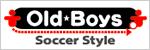 サッカー用品・フットサル用品セレクトショップOldboys Soccer Style