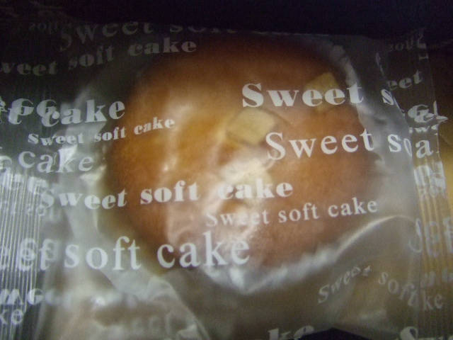 Sweet soft cake_f0076001_22425768.jpg