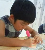 金曜日幼児クラス_b0187423_13371424.jpg