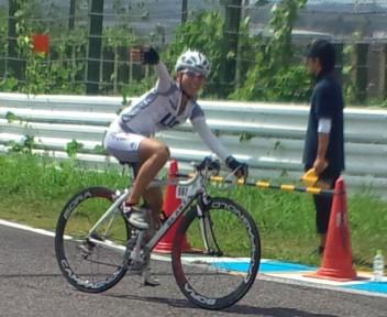 第27回シマノ鈴鹿ロードレース!!_c0187025_1455677.jpg
