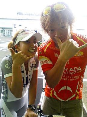 第27回シマノ鈴鹿ロードレース!!_c0187025_1456164.jpg