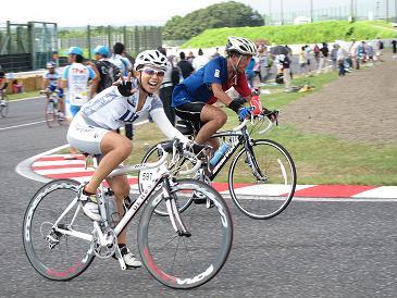 第27回シマノ鈴鹿ロードレース!!_c0187025_15574922.jpg