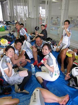 第27回シマノ鈴鹿ロードレース!!_c0187025_15584811.jpg
