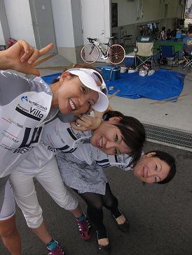 第27回シマノ鈴鹿ロードレース!!_c0187025_1602682.jpg