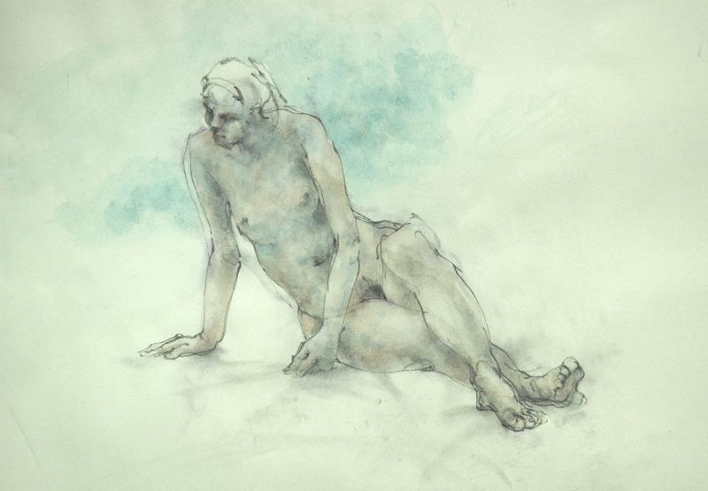 裸婦スケッチ_f0159856_6454821.jpg