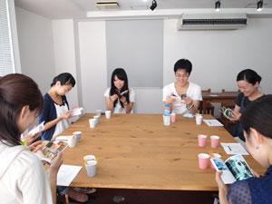 東京会場フォトブックモニター懇親会・横浜会場 クイズ大会!_b0043961_224388.jpg