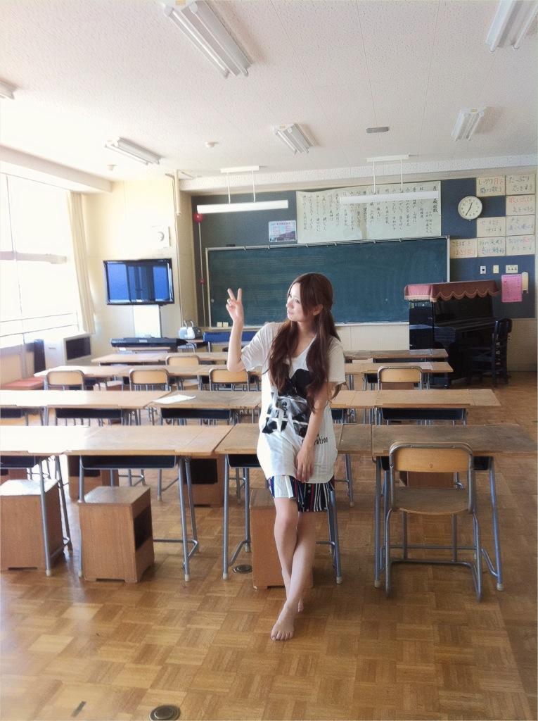 夏らしいこと_f0194879_14512628.jpg