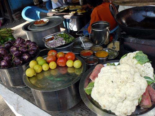 南インド料理とダイエット_e0145685_11441070.jpg