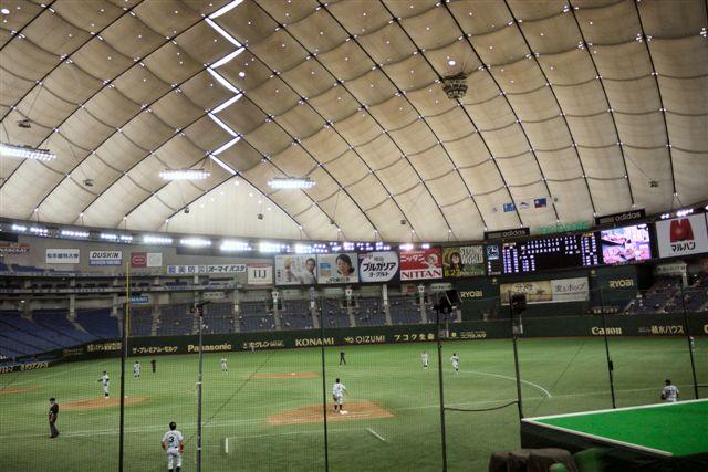 都市対抗野球の応援in東京ドーム_b0175688_2145756.jpg