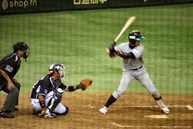 都市対抗野球の応援in東京ドーム_b0175688_2191482.jpg