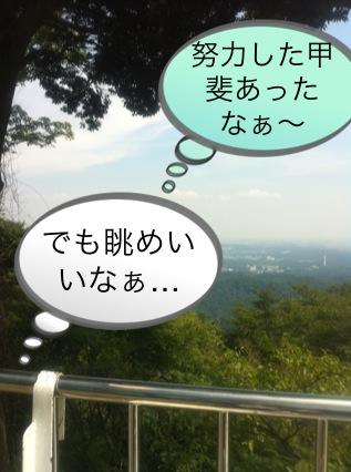北斗の件 ~パワースポット 高尾山編~_f0236990_1521541.jpg