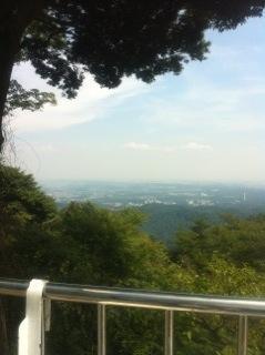 北斗の件 ~パワースポット 高尾山編~_f0236990_152625.jpg