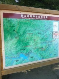 北斗の件 ~パワースポット 高尾山編~_f0236990_1584516.jpg