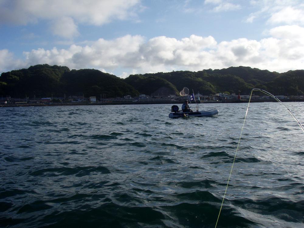 2010年9月1日(水) 豊浜より2馬力ボート釣り_d0171823_22181623.jpg