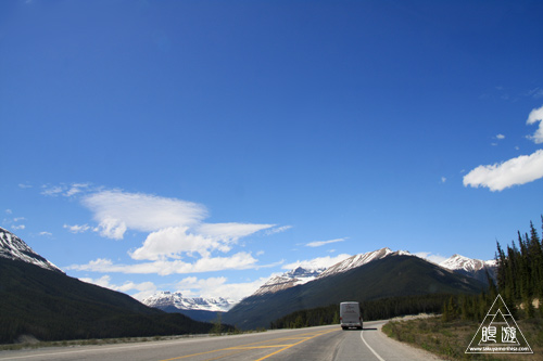 064 Icefields Parkway ~素晴らしい角~_c0211532_12493581.jpg