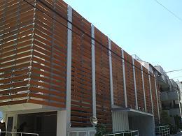 賃貸マンションの外部改修工事14完成_d0059949_10583472.jpg