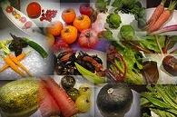 野菜の日 \'10_f0053757_1185743.jpg