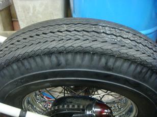 タイヤ交換_c0153300_19233383.jpg