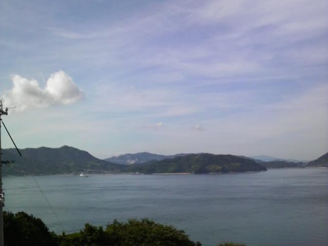 いざ石鎚山へ!_a0105740_1023258.jpg