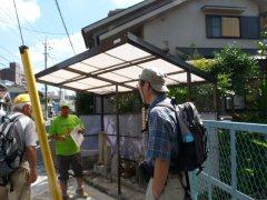 甲州街道下見で東京へ!_f0019247_11542768.jpg